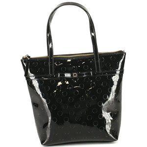 KATE SPADE Jeralyn Camellia Street Tote Bag